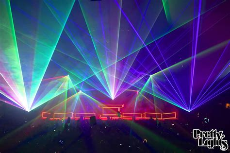Pretty Lights Releases Setlist From Live In Telluride Pretty Lights