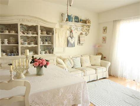 estilo shabby chic muebles estilo shabby chic en la decoraci 243 n decoracion in