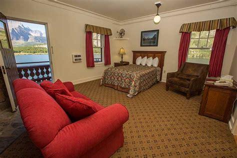 How Many In A Room Many Glacier Hotel Glacier National Park Mt Glacier