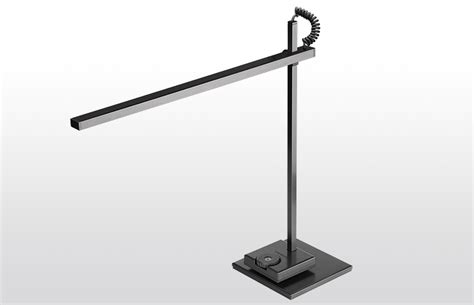 desk led l minimalist desk l rooms