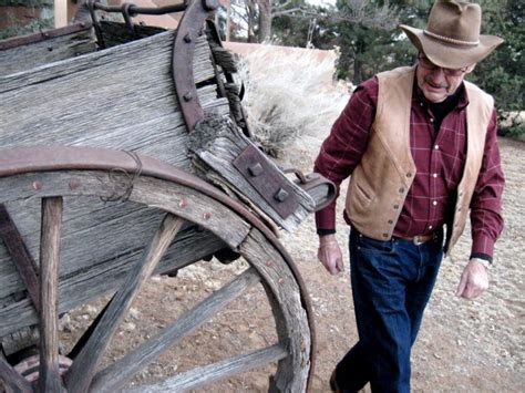 Heavy Metal Detox Santa Fe New Mexico by Showcase Of Cowboy History Museum Exhibit To Feature