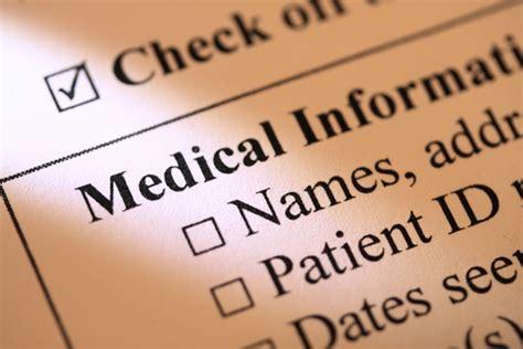 Access To Records Paddington Green Health Centre Electronic Records And Data