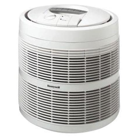 honeywell hepa air purifier hwl50250s the home depot