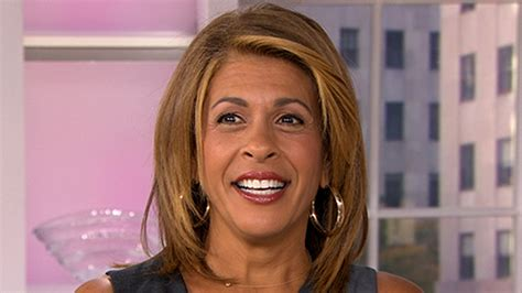 what does hoda kotb use on her hair what does hoda kotb use on her hair today pros save hoda