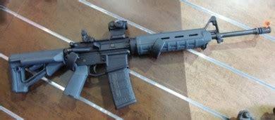 new magpul ar 15?  the firearm blog
