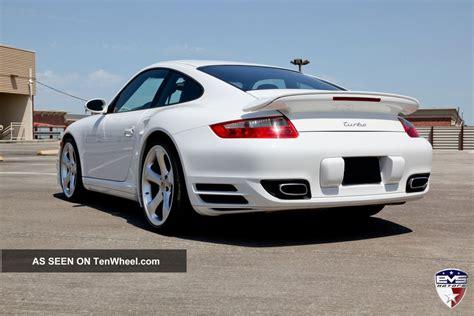 2008 porsche 911 turbo 2008 porsche 911 turbo techart 20