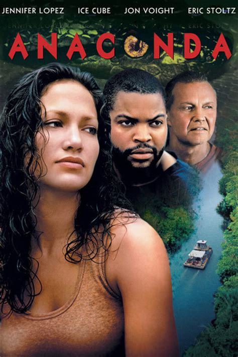 film anaconda 2 anaconda movie review film summary 1997 roger ebert