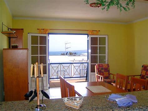 Apartment Küche by Ferienwohnung Lanzarote Apartment Lorange