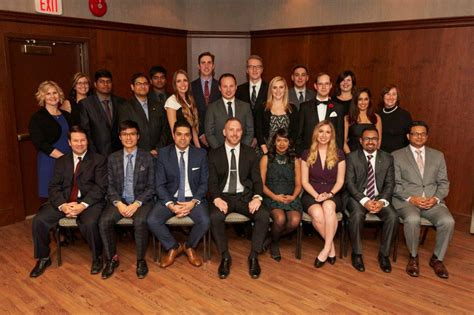 Of Manitoba Mba by Um Today Asper School Of Business Mba Gala