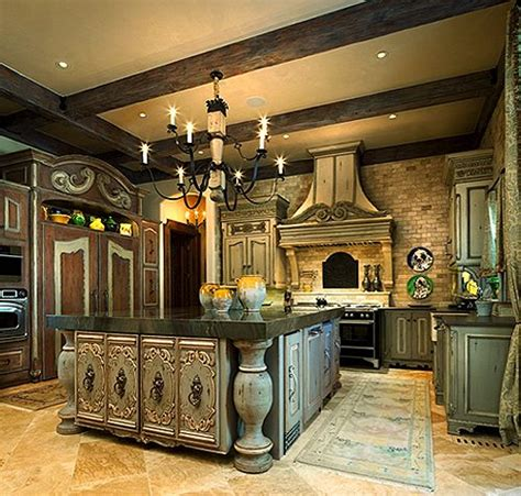 all about essential kitchen design that you never know before islands of my dreams take 1 old world charm days in