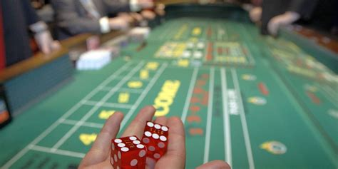 How To Win Money Playing Craps - how to play craps business insider