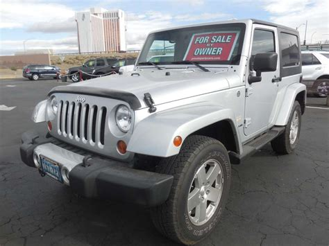 Jeep Wrangler By Owner For Sale Cars Where Buyer Meets Seller