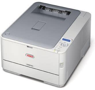 Printer Oki C301dn oki c301dn a4 colour led laser printer 01327401