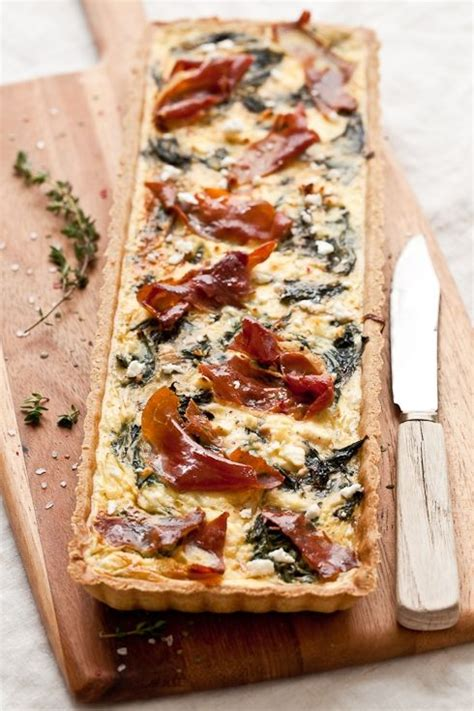 goat cheese tart goats cheese tart recipies pinterest goat cheese