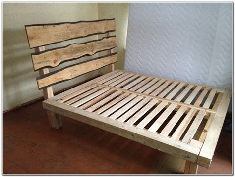 Bed In A Box Frame Wooden Box Bed Frame Plans Diy Blueprints Box Bed Frame Plans So I Made It A 5 Post Frame