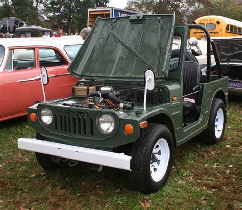 Lj50 Suzuki Kit Foster S Carport 187 Archive 187 All Roads Lead To