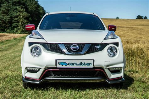 juke nismo lowered nissan juke nismo rs review refined carwitter