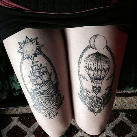 kinky tattoos 116 best ink ideas images on
