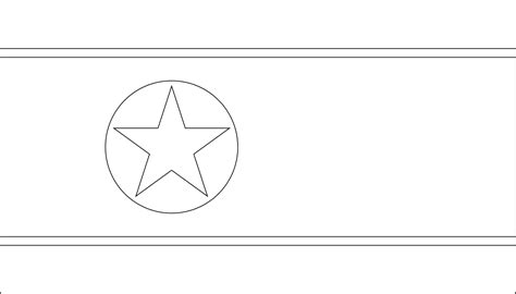 100 Flag Of South Korea Coloring Flag Of Mongolia Mongolia Flag Coloring Page
