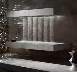 waterfall shower designs 25 modern shower designs and glass enclosures modern