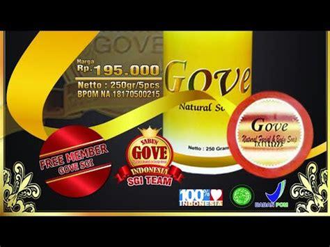 Sabun Gove Free Member belajar perhitungan bonus member sabun gove indonesia