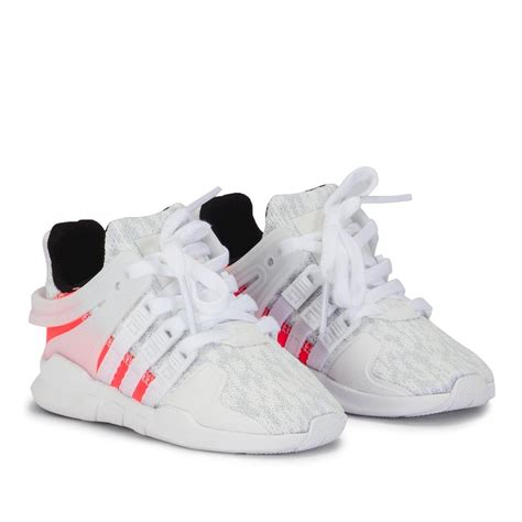 adidas baby shoes adidas eqt support adv white baby s shoes