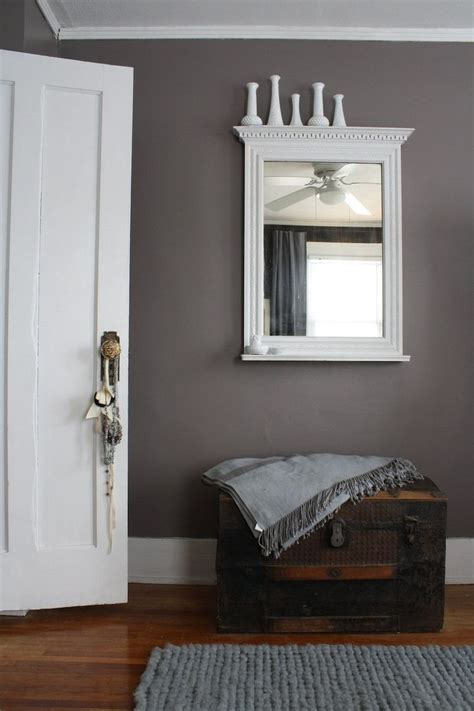 top 25 ideas about paint taupe gray on revere pewter benjamin paint and