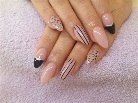 Gel Nail Extensions by Nails Gel Extensions