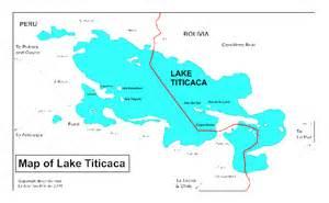 south america map lake titicaca peru october 2011 lake titicaca region