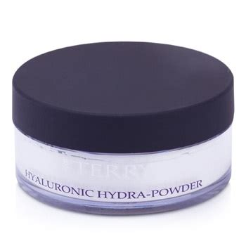 by terry hyaluronic hydra powder four seasons by terry hyaluronic hydra powder colorless hydra care