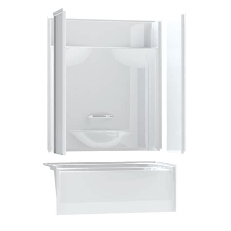 Aker Shower Doors Kdts 2954 Alcove Or Tub Showers Bathtub Maax Professional And Aker