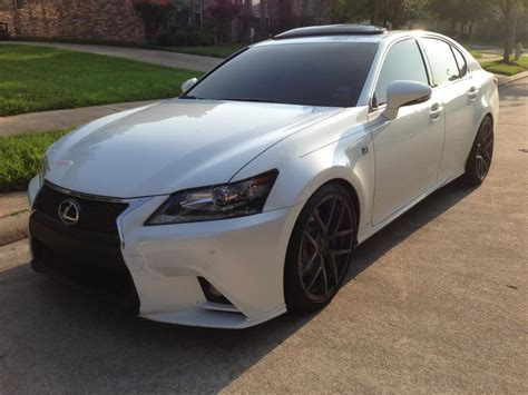 lexus gs350 f sport custom my custom gs350 f sport page 2 club lexus forums