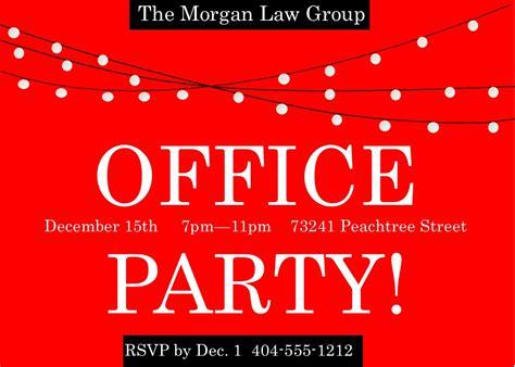 christmas invitation template editable invitations cute