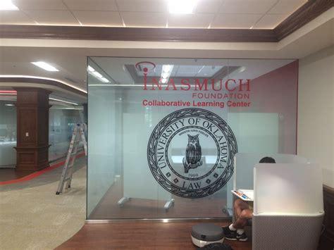 decorative glass film custom printed decorative glass film job for the