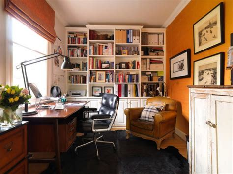 functional ways  decorate study room
