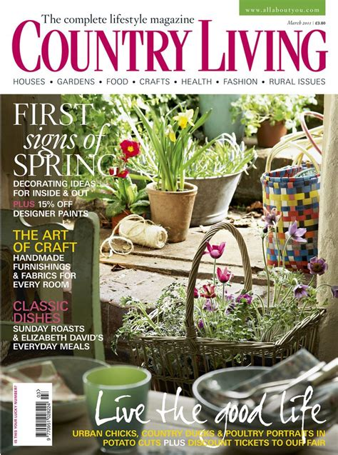 country living subscription 17 best ideas about country living uk on pinterest