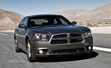 dodge charger 2011 rt 2011 dodge charger pictures photos gallery green car reports