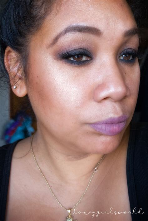 kat von d shade and light eye smoke smoldering smoky easy smoky eye featuring kat von d