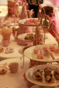 and sweet lilli s 6th birthday high tea