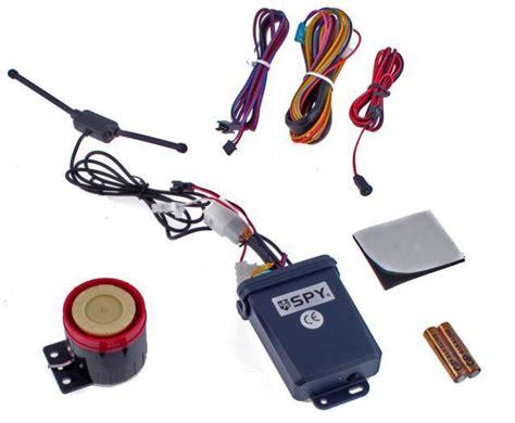 Alarm Motor Mp 2 Way motor alarm fm 2 weg lcd pager afstand starten tech