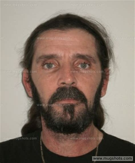 Kentucky Arrest Records Mugshots Randy Sullivan Mugshot Randy Sullivan Arrest Webster County Ky