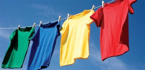 self cleaning clothes an informative page