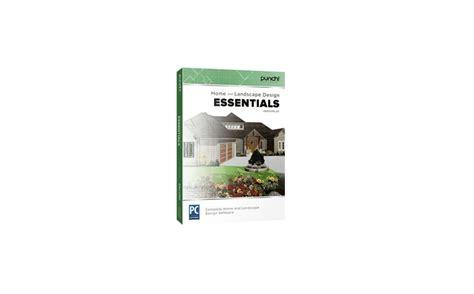 home design essentials 10 best landscape design software programs of 2018