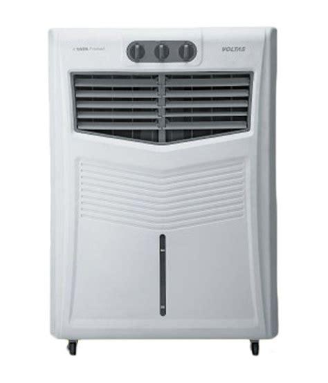 voltas 50 ltr vn d50m desert cooler for large room price 9 off on voltas 18 ltr va p18m personal cooler on