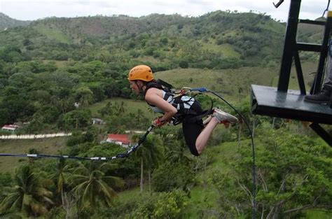 swinging adventures hiking trekking in dominican republic lonely planet