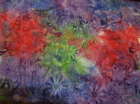 Kain Batik Handprint 99 batik roses fabric is batik fabric with roses pattern batik dlidir