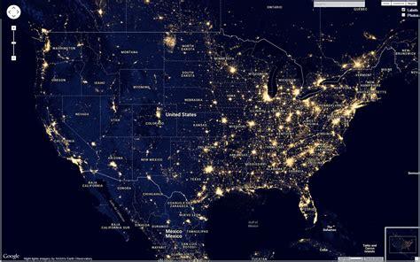 google design my night dark skies map my blog
