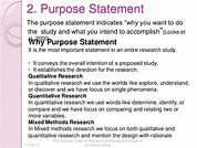 Image result for writing a purpose statement for research paper