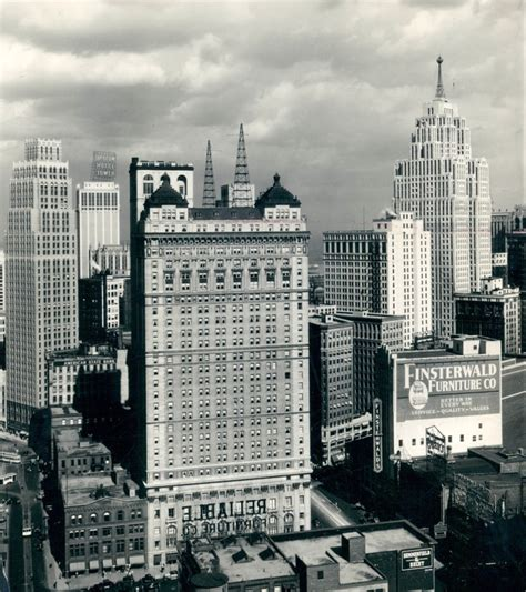 book cadillac hotel history book cadillac hotel photos historic detroit