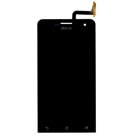 Lcd Asus tela display lcd touch asus zenfone 5 a501 cg bateria